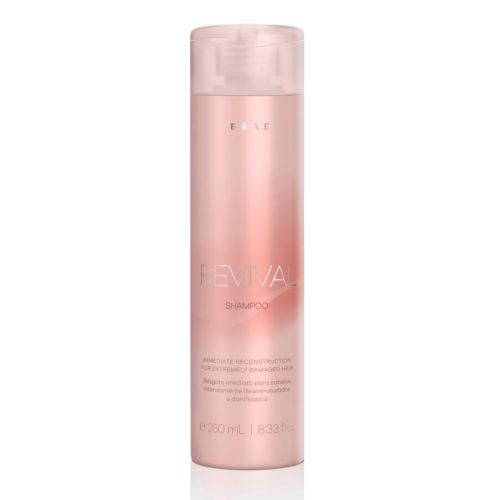 BRAÉ Revival Shampoo - Восстанавливающий шампунь, 250 мл.